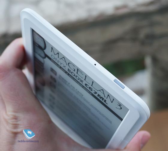 Электронная книга Onyx Boox C67ml Magellan 3