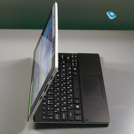 Как сделать ноутбук acer
