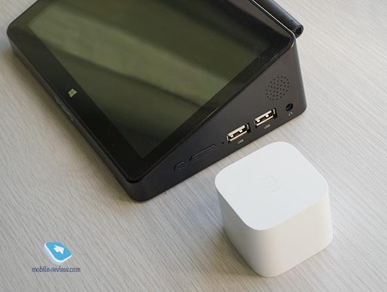 Mobile-review com Обзор приставки Xiaomi Mi Box Mini