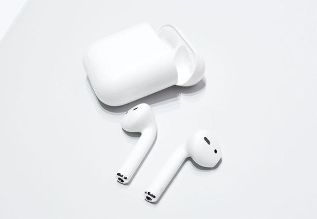 Mobile Reviewcom как в Apple изобрели беспроводные наушники и что