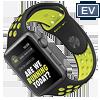 Обзор умных часов Apple Watch 2 Nike+