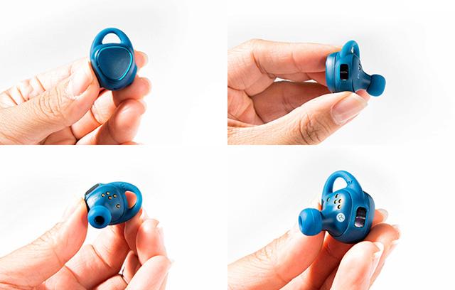 Samsung Gear IconX (SM-R150)