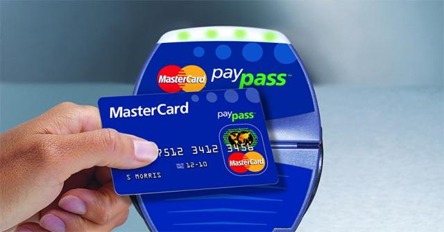 Сервис Samsung Pay в России