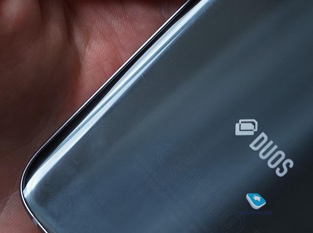 Опыт использования Galaxy S7 EDGE