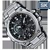 Обзор часов Casio MTG-G1000D-1AER