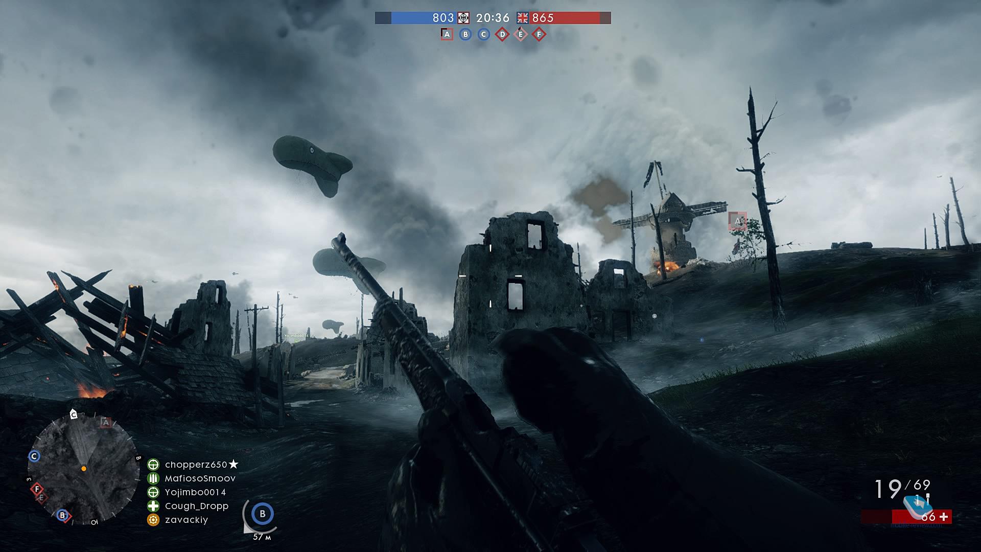 Обои воина, electronic arts, Battlefield 1, окопы. Игры foto 11
