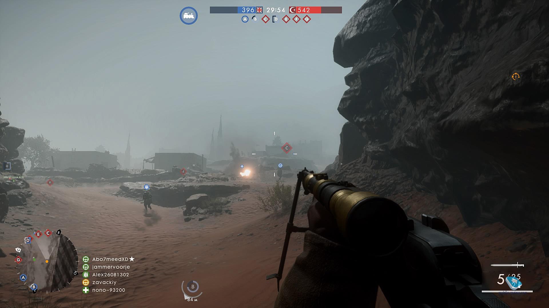Обои воина, electronic arts, Battlefield 1, окопы. Игры foto 19
