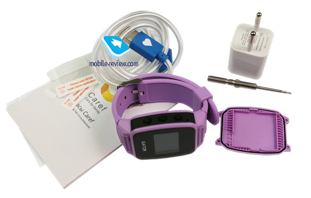Детские часы GPS трекер Smart Baby Watch Q50 - зеленые