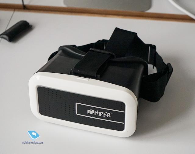 Гид покупателя. Какие VR-очки купить в 2017 году