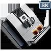 Обзор кофемашины Jura Z6