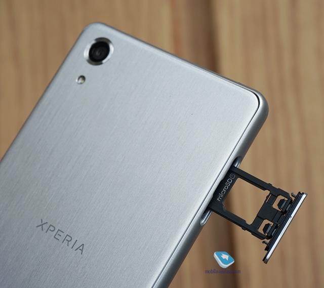 5f41cba83699c Mobile-review.com Sony Xperia X Performance - первый взгляд