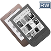 Обзор электронных книг PocketBook 615 и PocketBook 631 Touch HD