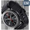Обзор умных часов Gear S3 Classic/Frontier (SM-R770/SM-R760)