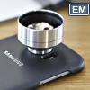 Обзор чехла-объективов Lens Cover для смартфонов Galaxy