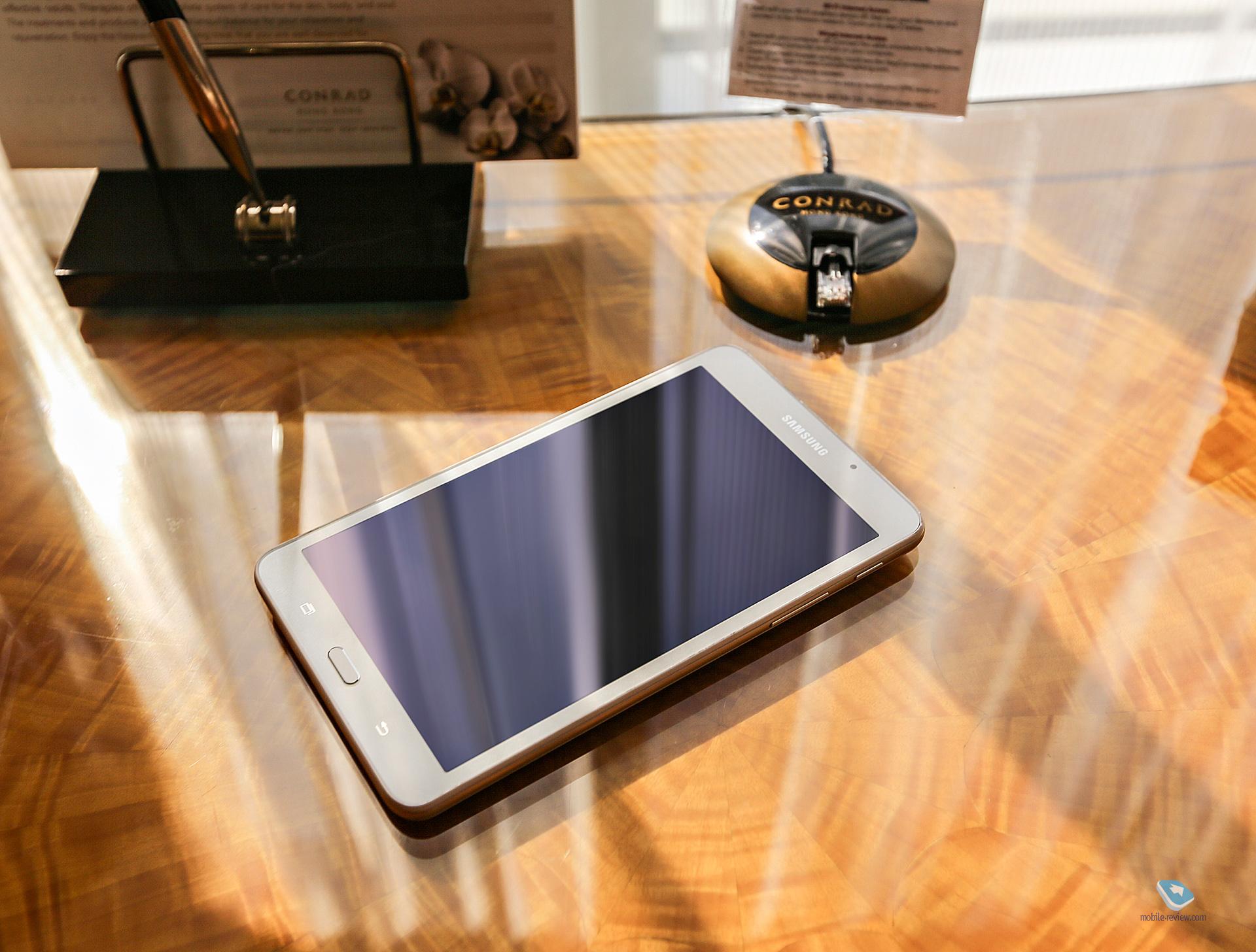 7 Samsung Tab A 2016 Sm T285 T280