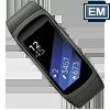 Обзор умных часов Samsung Gear Fit 2 SM-R360