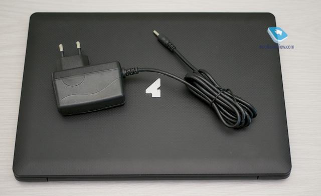 Ноутбук 4Good CL110