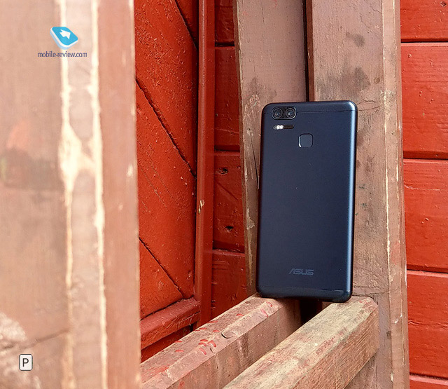 Ключевые особенности ASUS ZenFone 3 Zoom ZE553KL