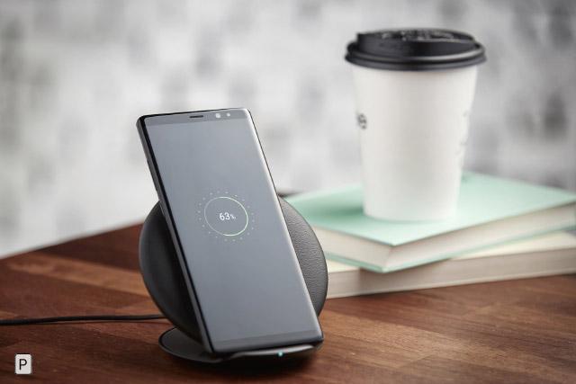 Экосистема в Samsung Galaxy Note8 - что вы сможете делать с флагманом