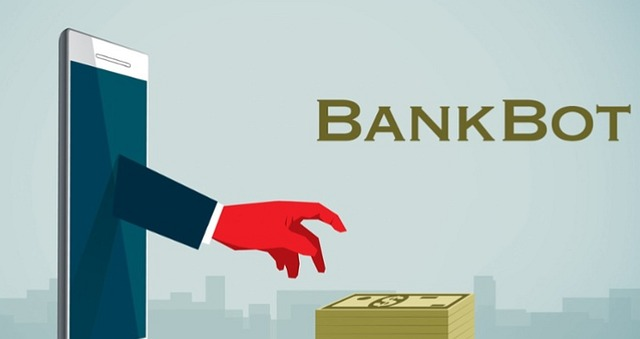 BankBot, новая версия мобильного трояна