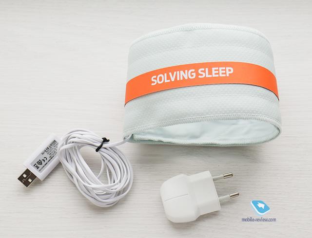 Обзор трекера сна Beddit 3 Sleep Monitor