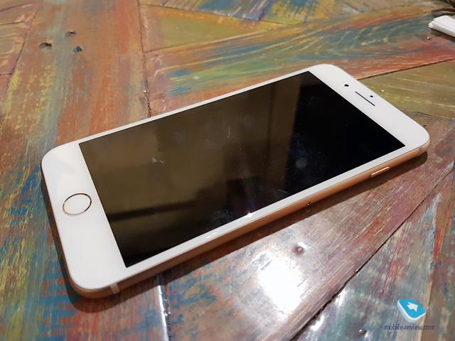 "Бирюльки №454. Задержка iPhone X и продажи ""восьмерок"""