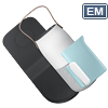 Беспроводная зарядка-подставка Tray Design и колонка Bottle Design от Samsung