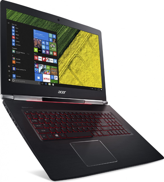 CES 2017. Новинки от Acer
