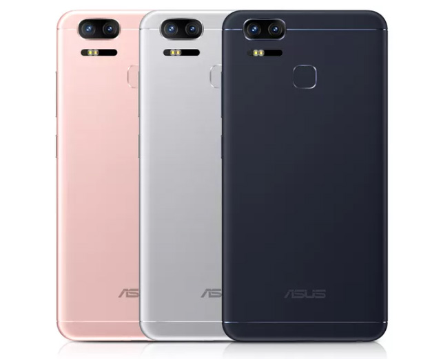 ASUS представляет смартфон ZenFone 3 Zoom, который заменит фотоаппарат