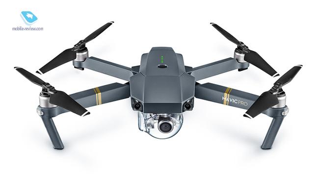 DJI Mavic Pro. Почему ни за что не стоит покупать дрон