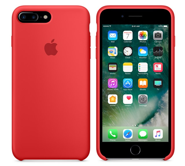 iPhone 8 и iPhone 8 Plus  Apple RU