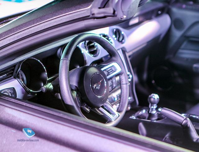 Будущие автомобили на примере сервиса от Hertz – аренда и прокат