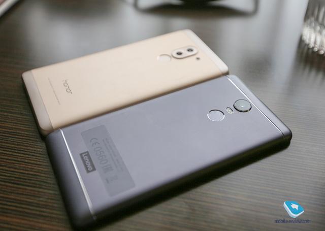 Бирюльки №416. Galaxy S8 как флагман 2017 года