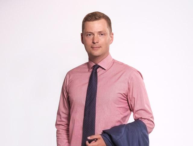 Интервью с Дмитрием Гостевым на запуске Note 8