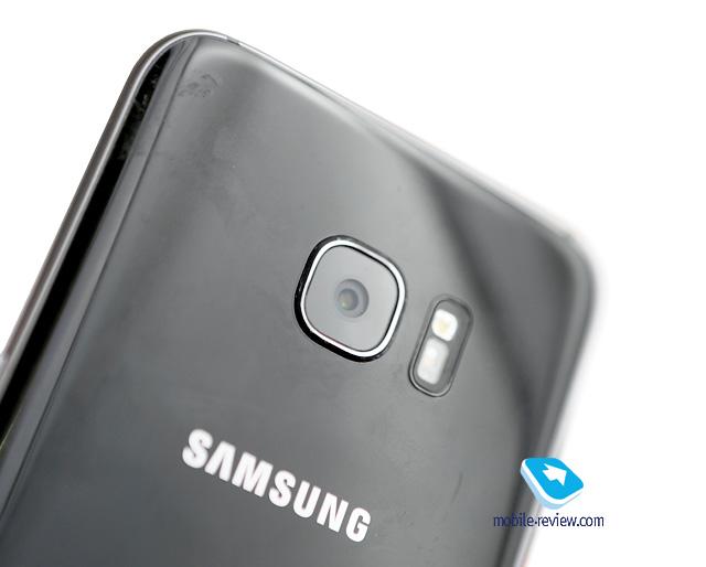 Опыт использования Galaxy S7 EDGE в течение года