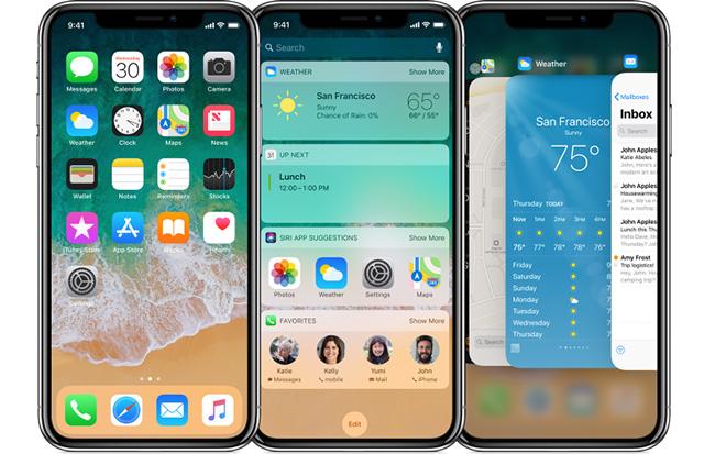 Обзор обзоров. Что говорят про новые iPhone