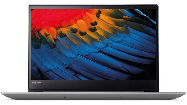 Обзор ноутбука Lenovo IdeaPad 720–15IKB