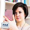 Что для девушек важно в смартфоне?