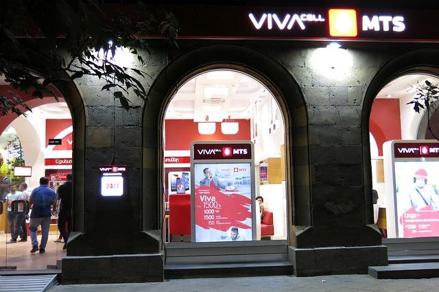 МТТ, Aiva Mobile теперь и в Армении