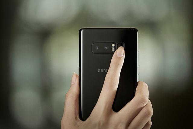 Десять причин не покупать Samsung Galaxy Note 8