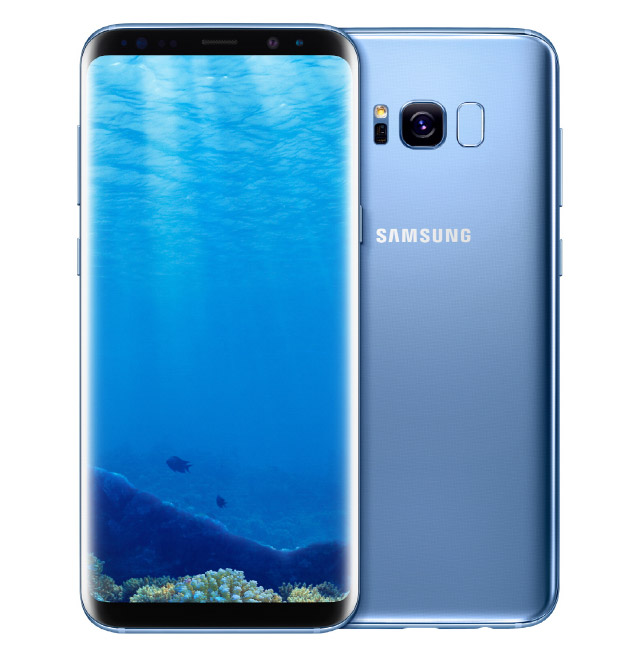 Samsung galaxy s8 презентация работа для девушки в рязани