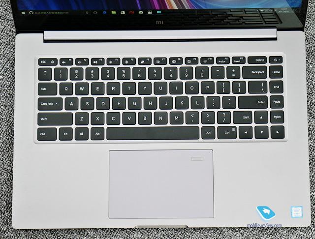 Mobile Review Com Xiaomi Mi Notebook Pro 15 6 Pervyj Vzglyad