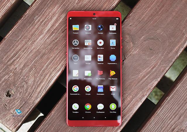 Smartisan U3 Pro: уникальный смартфон из Китая. Новый игрок на рынке?