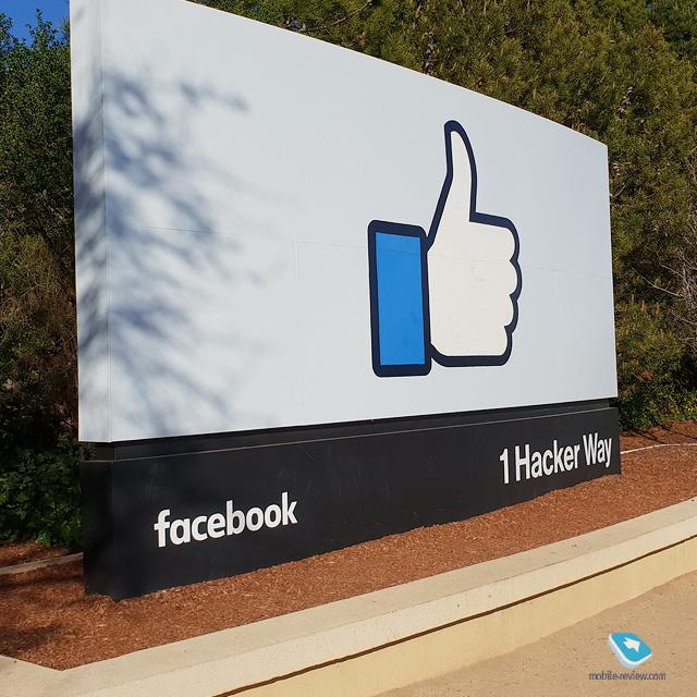 Бирюльки №479. Как Facebook закрывает глаза на терроризм