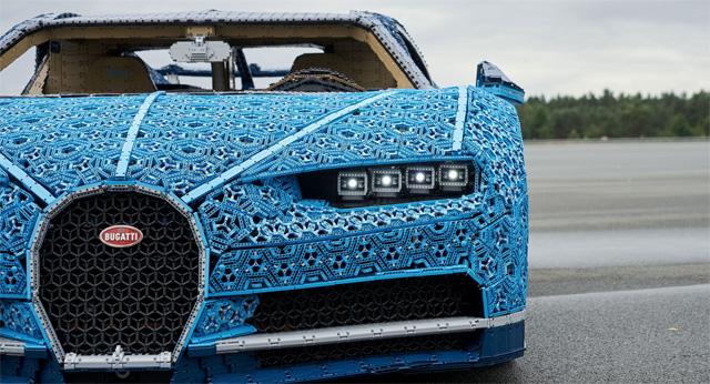 Бирюльки №502. Электрический Mercedes как первая ласточка концерна