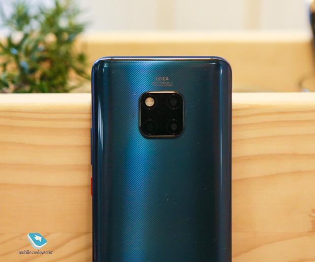 Бирюльки №508. Впечатления от Huawei Mate 20 Pro