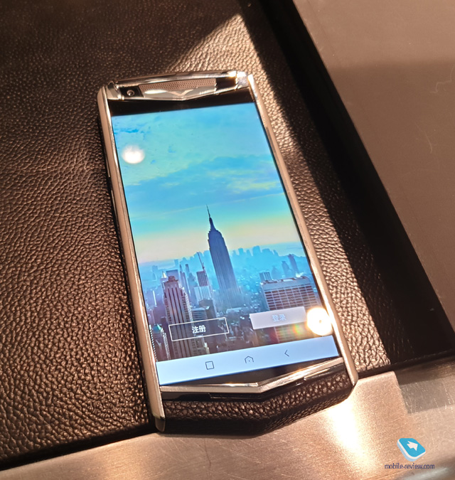 """Бирюльки №511. Гибкий экран Infinity Flex и первый """"смартфон"""""""