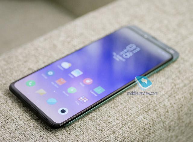 Десять фактов о Xiaomi Mi MIX 3