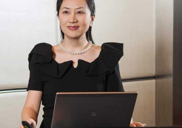 Торговая война США и Китая, арест дочери основателя Huawei