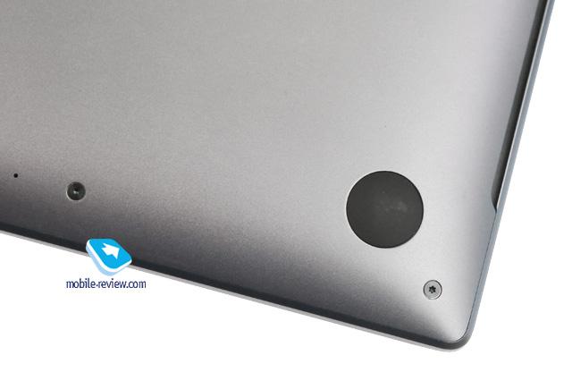 Обзор ноутбука Huawei Matebook Pro X